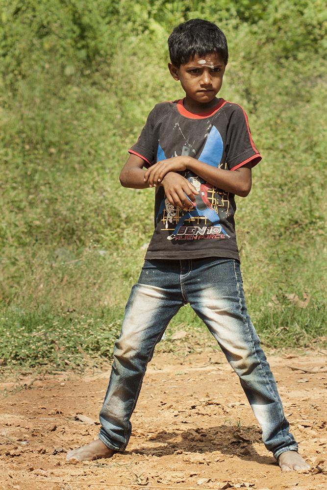 Snehasadanam Child 5